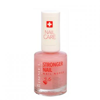 Rimmel Zpevňovač nehtů Nail Nurse (Stronger Nails) 12 ml