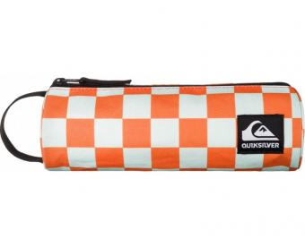 Quiksilver Penál Pencil Case Small Checks Newport EQYAA00053-GBT7