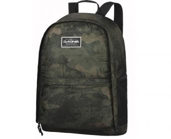 Dakine Batoh Stashable Backpack 20L Peat Camo 8130101