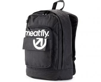 Meatfly Batoh Subculture 20L A - Black
