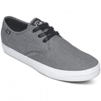 Quiksilver Tenisky Shorebreak Print Shoe Grey/Grey/White AQYS300018-XSSW 43