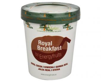 Allnature Energy Fruits Royal Breakfast 250 g