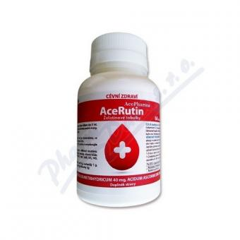 ACEFILL S.R.O. AceRutin cps.60x240mg