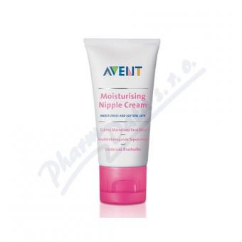 AVENT CANNON RUBBER LIMITED AVENT Nipple cream 30ml krém na bradavky