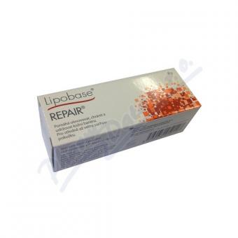 YAMANOUCHI EUROPE B.V., LEIDERDORP Lipobase Repair cream 8g