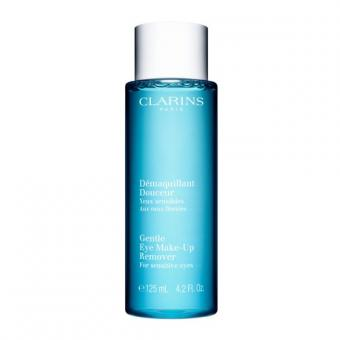 Clarins Jemný odličovač očního make-upu (Gentle Eye Make-Up Remover) 125 ml
