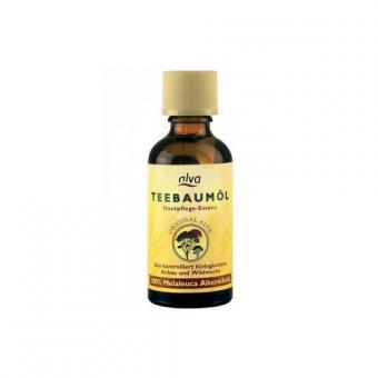 Alva BIO Tea Tree olej 20 ml