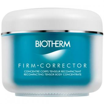 Biotherm Zpevňující tělový koncentrát Firm Corrector (Tensor Recompacting Body Concentrate) 200 ml