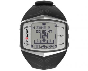 Polar Fitness FT60 F black