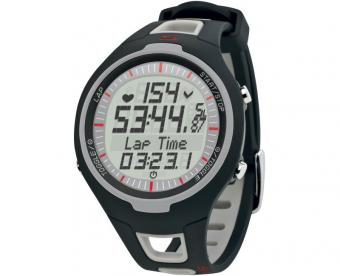 Sigma Sporttester PC 15.11 Gray