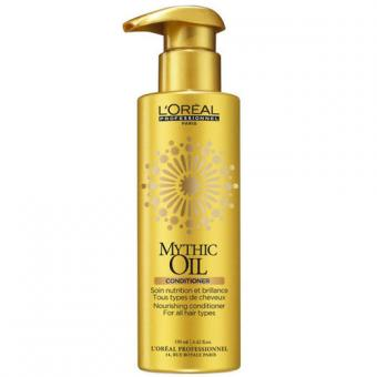 Loreal Professionnel Vyživující kondicionér Mythic Oil (Nourishing Conditioner) 190 ml
